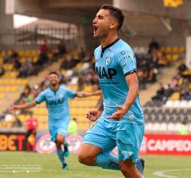 Coquimbo 0-3 D. Iquique
