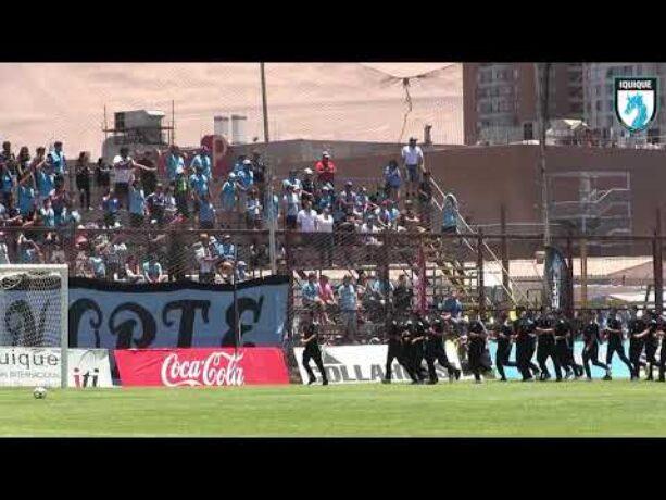 El Fútbol Joven dio la vuelta en Cavancha